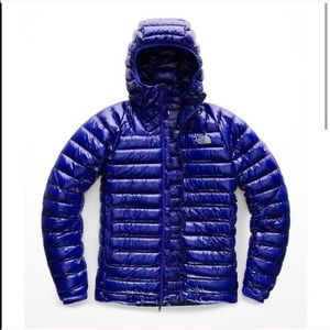 MAKE OFFER The North Face Summit L3 Down Jacket